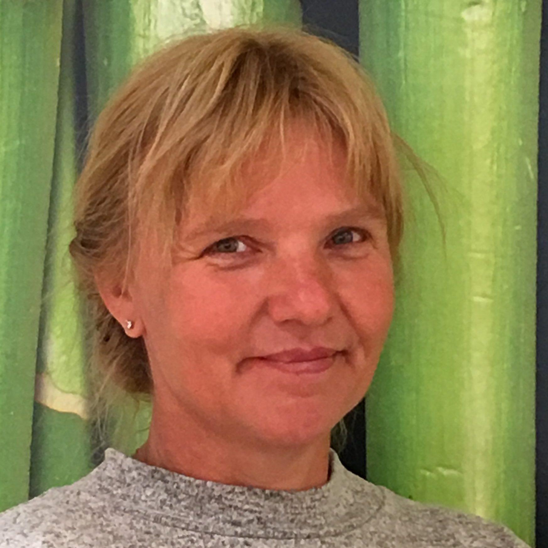 Hanne Lauridsen